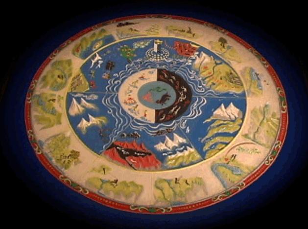 Sipay Khorlo: The Wheel of Life