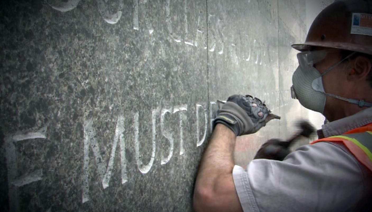 MLK: A Living Legacy