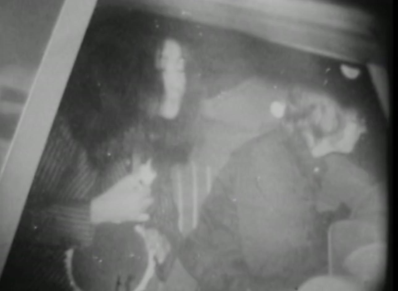 Free Fall with John & Yoko